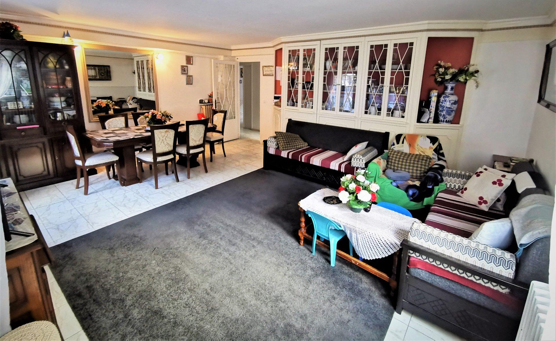 Sale Apartment - Saint-Sauveur-sur-Tinée