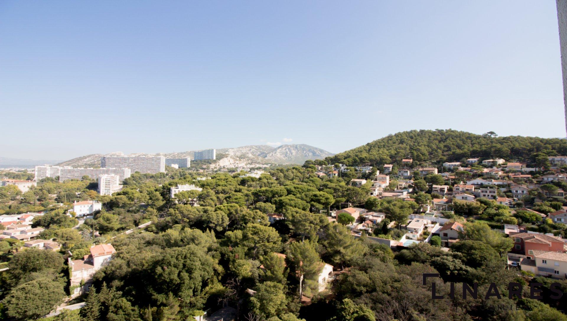 Alquiler Piso - Marseille 9ème Mazargues