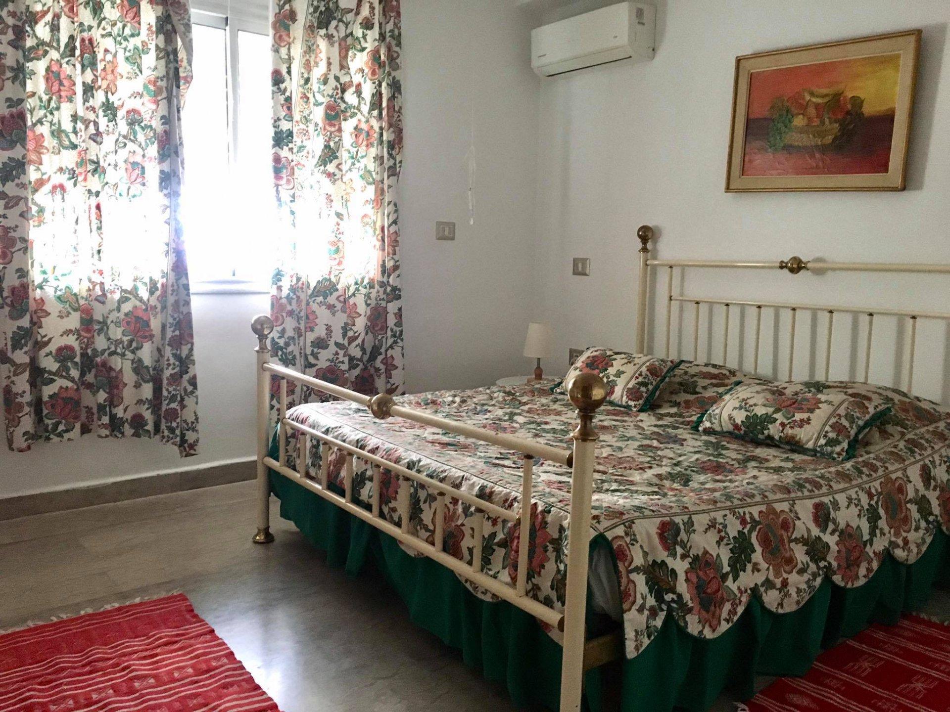 Location Appartement S+2 meublé à Soukra