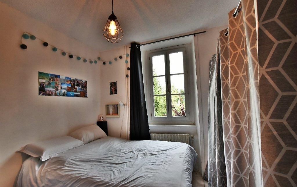 Apartment Les Houches