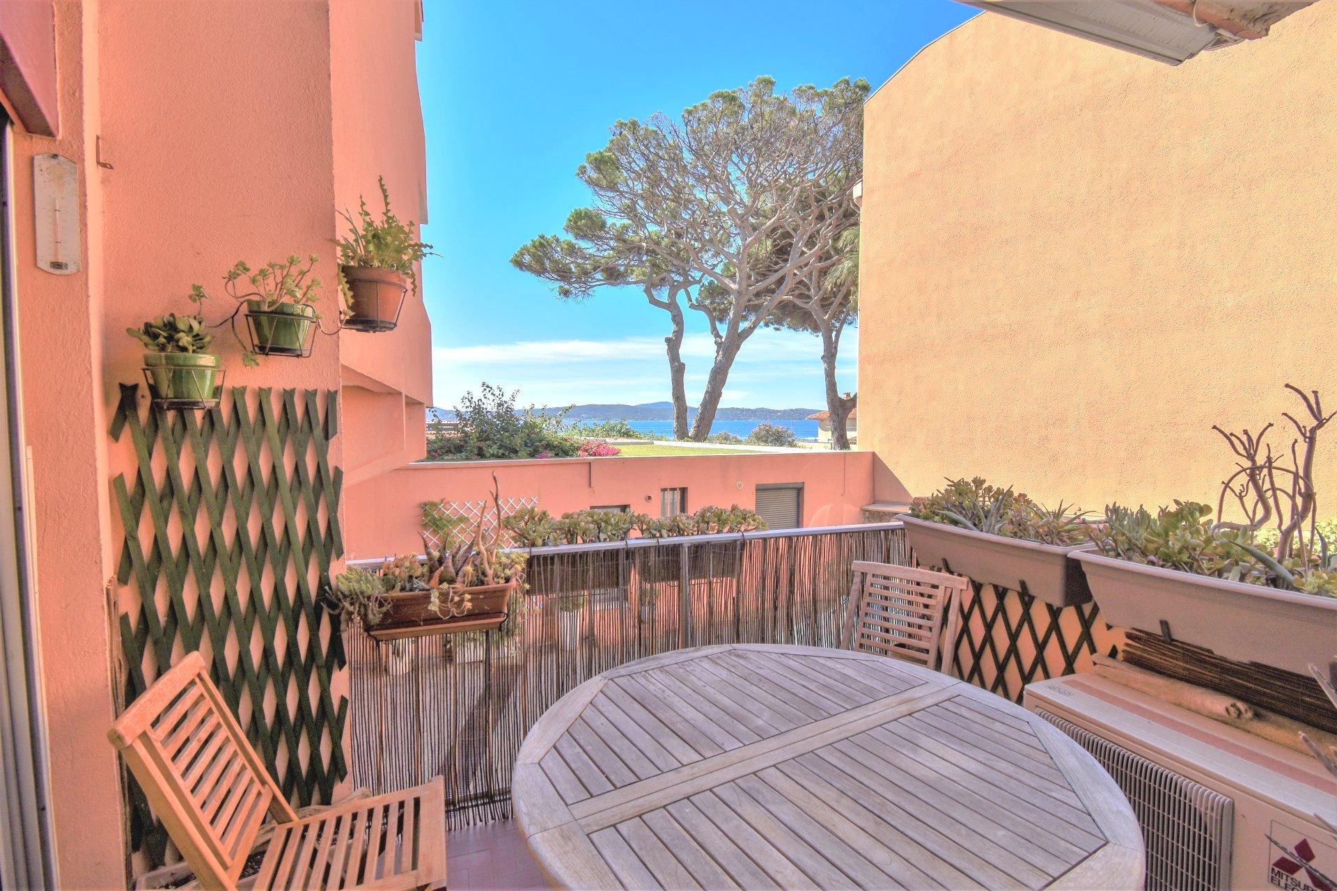Vente Appartement - Sainte-Maxime - France
