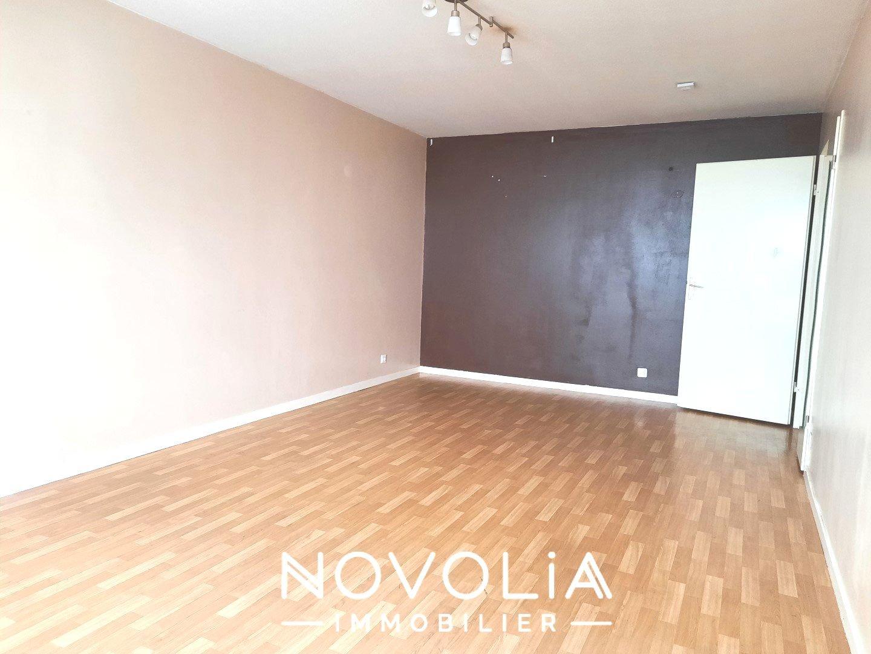 Achat Appartement Surface de 48.91 m²/ Total carrez : 48 m², 2 pièces, Lyon 8ème (69008)