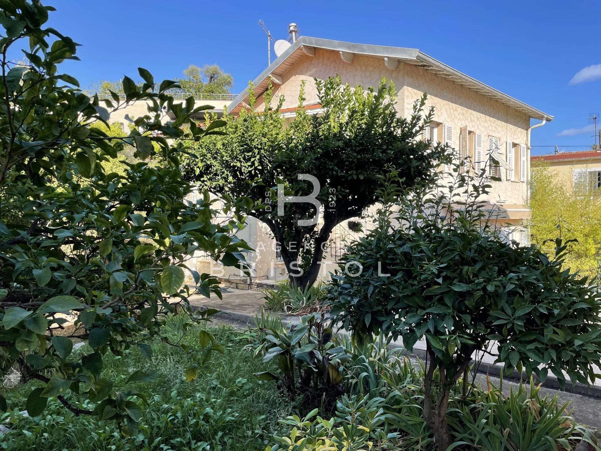 Charmante maison de village à Saint-Jean-Cap-Ferrat