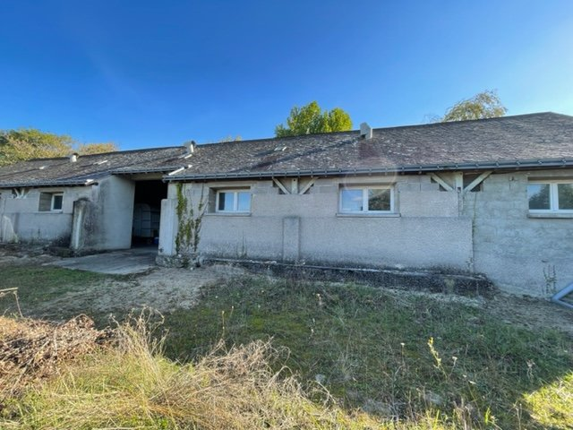 Sale Building land - Courcelles-de-Touraine