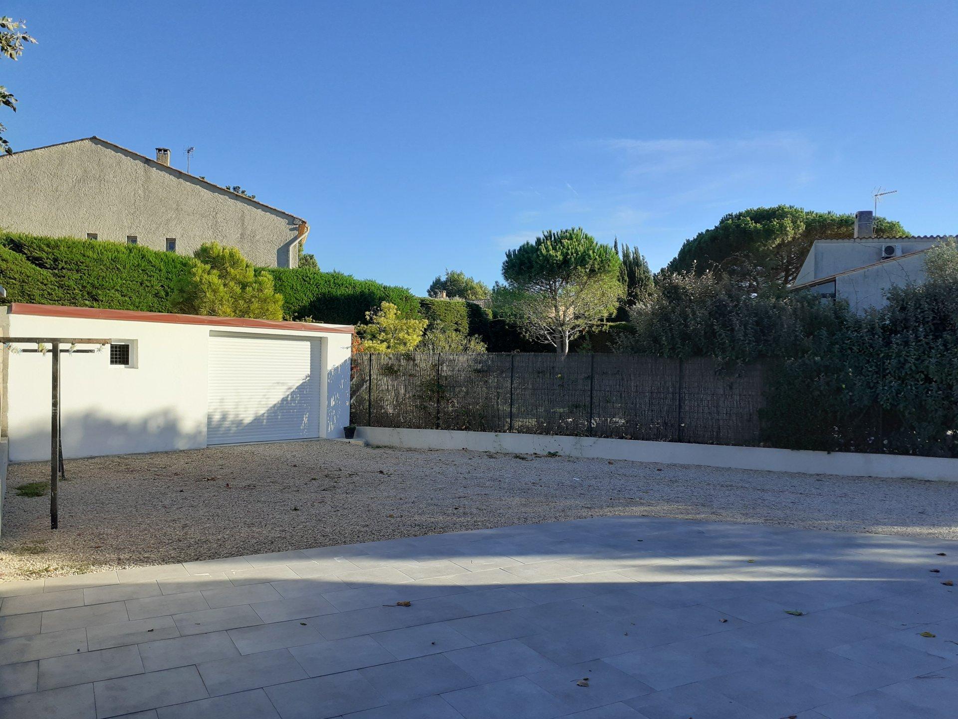 Sale House - Saint-André-de-Roquelongue