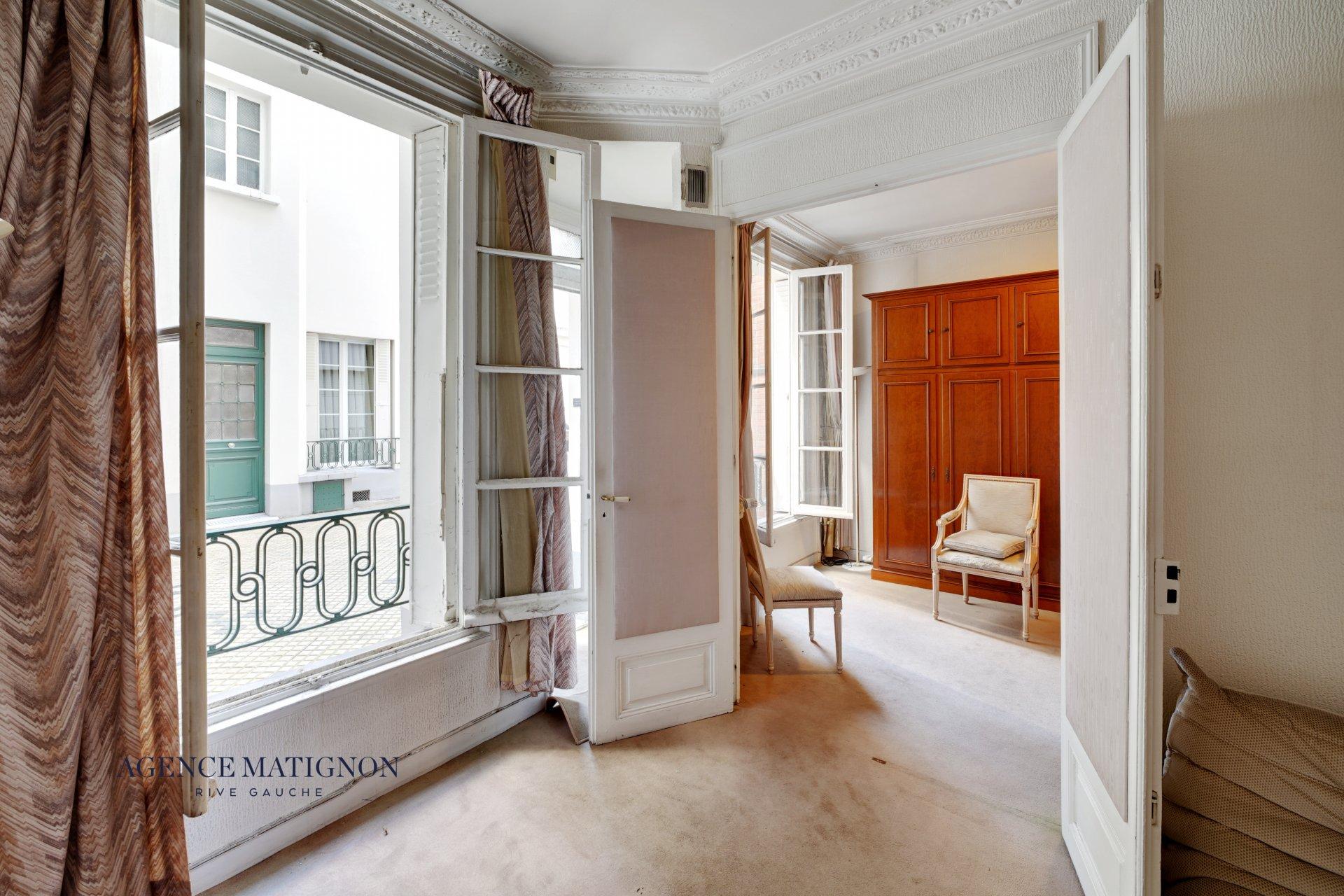 Appartement 2 pièces 45 m² 75017