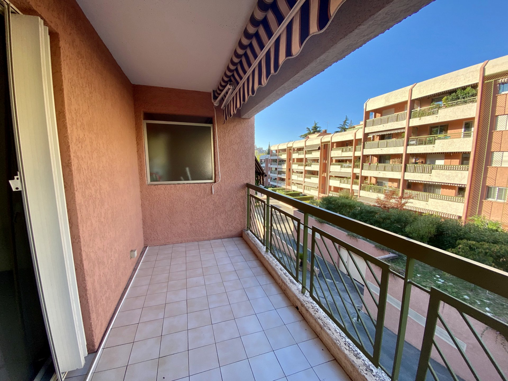 Sale Apartment - Nice Le Ray