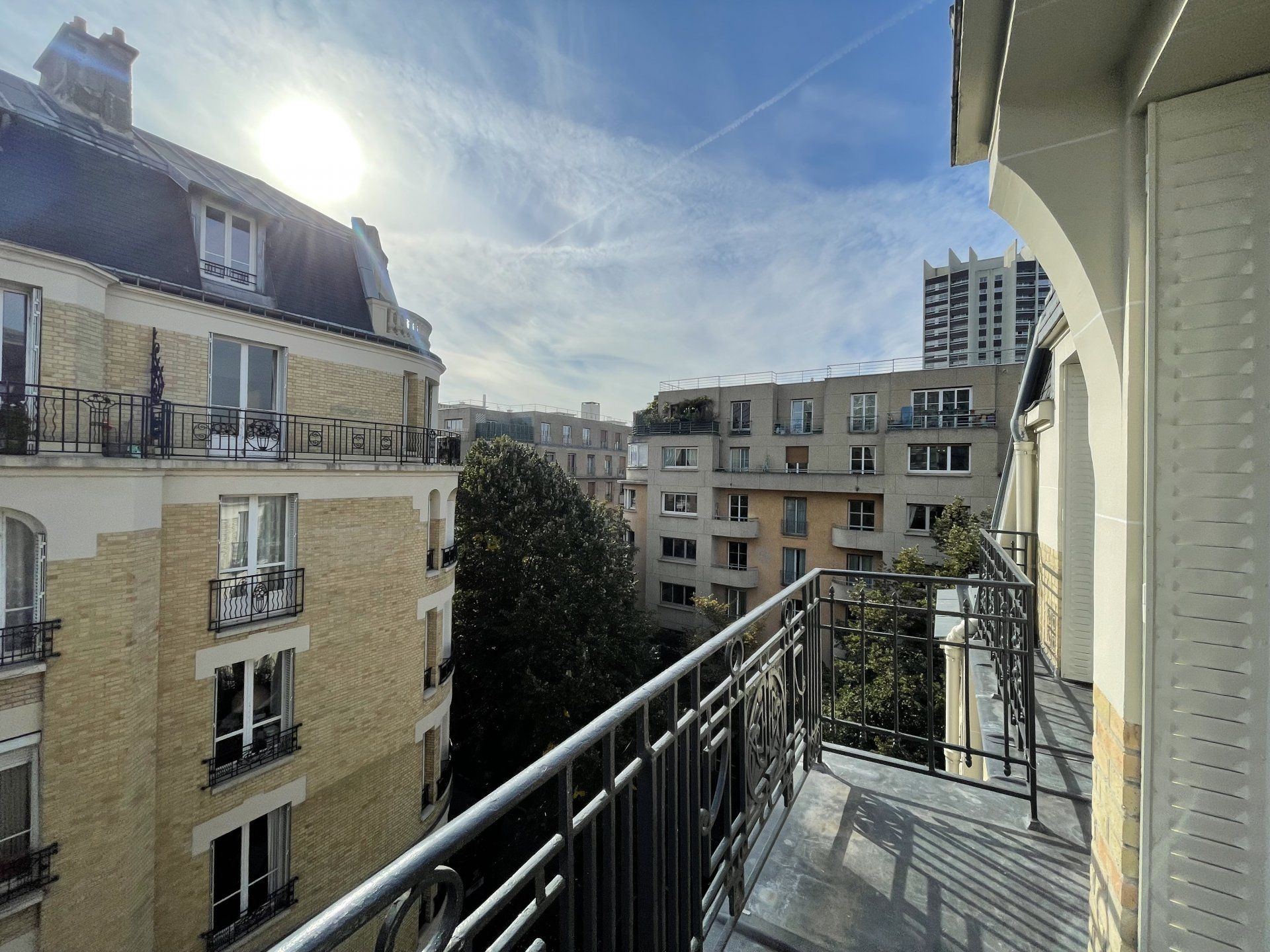 Paris XVe - Javel