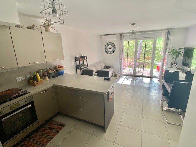 Sale Apartment villa - Cagnes-sur-Mer
