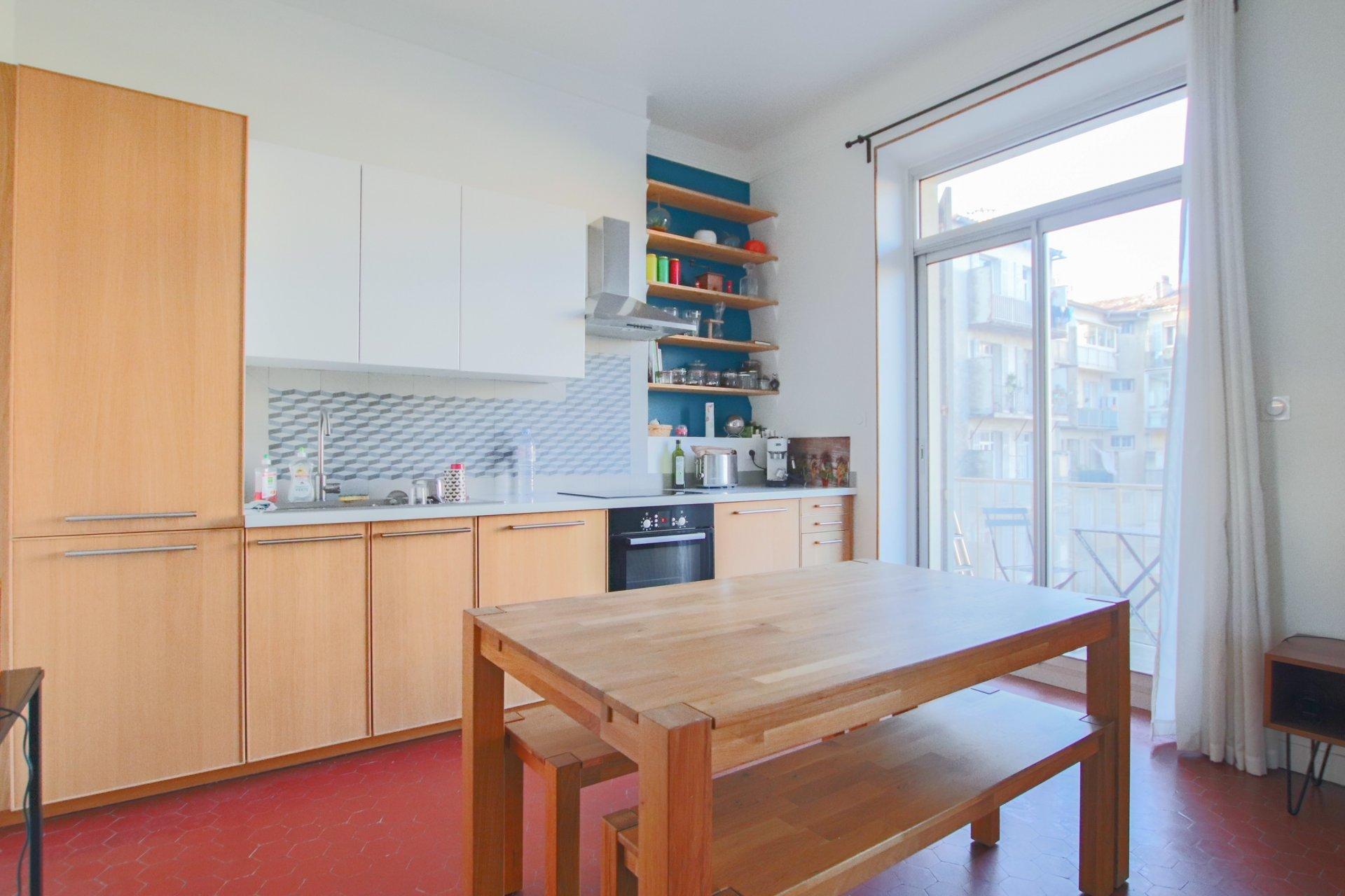 CAMAS - T2 meublé de 55m² avec balcon
