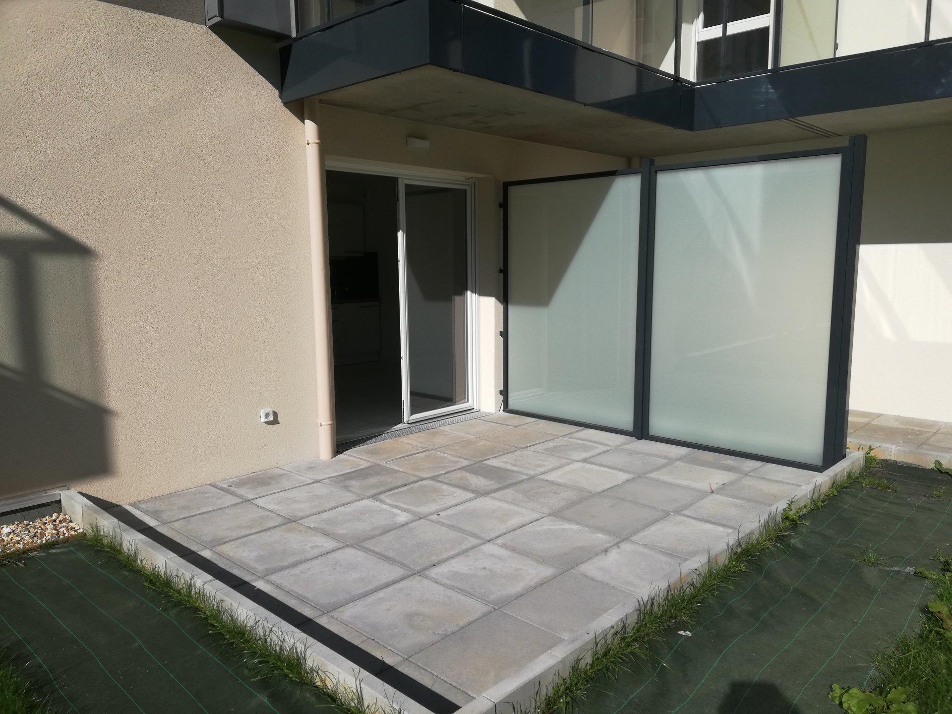T3 NEUF avec terrasse - quartier Saint Antoine BOIS-GUILLAUME
