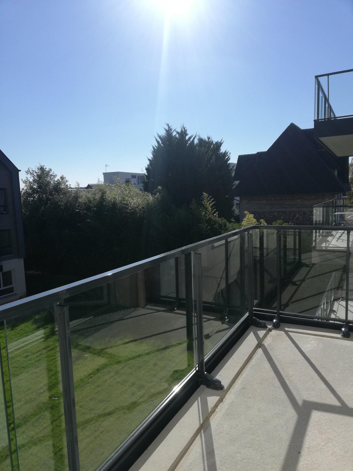T3 NEUF avec balcon - quartier Saint Antoine BOIS-GUILLAUME