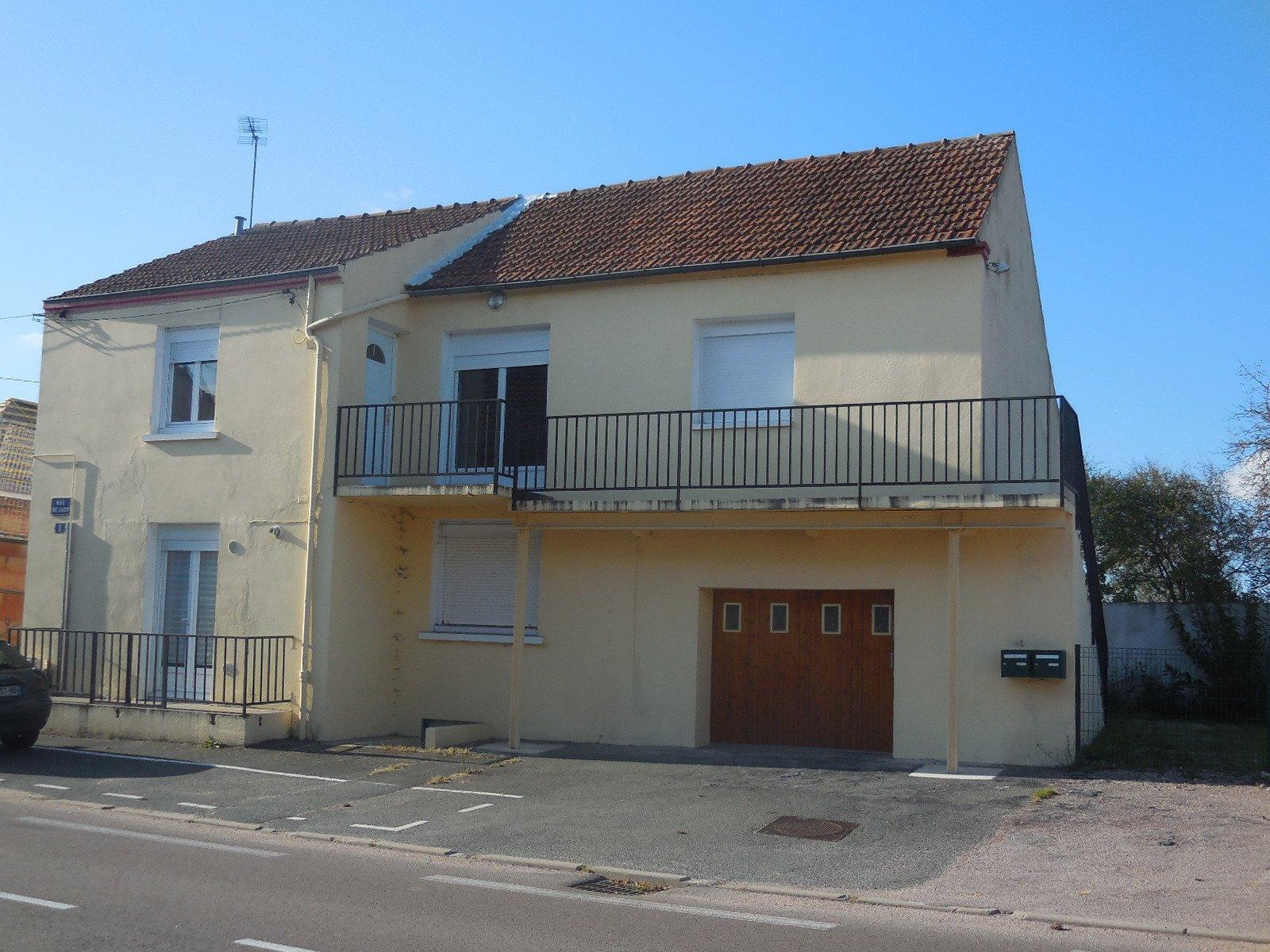 Sale Building - Sanvignes-les-Mines