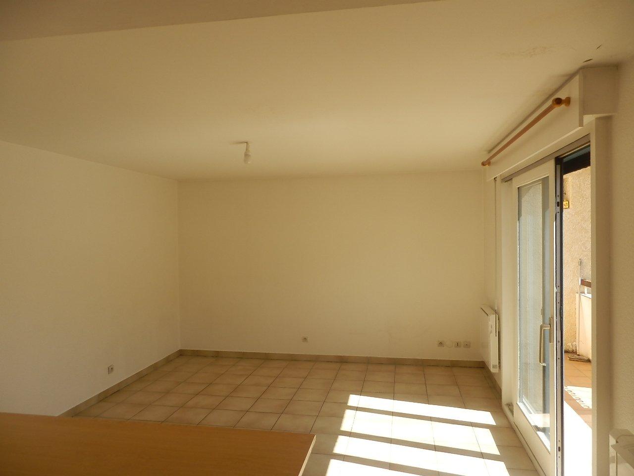 Appartement T2 de 42 m²