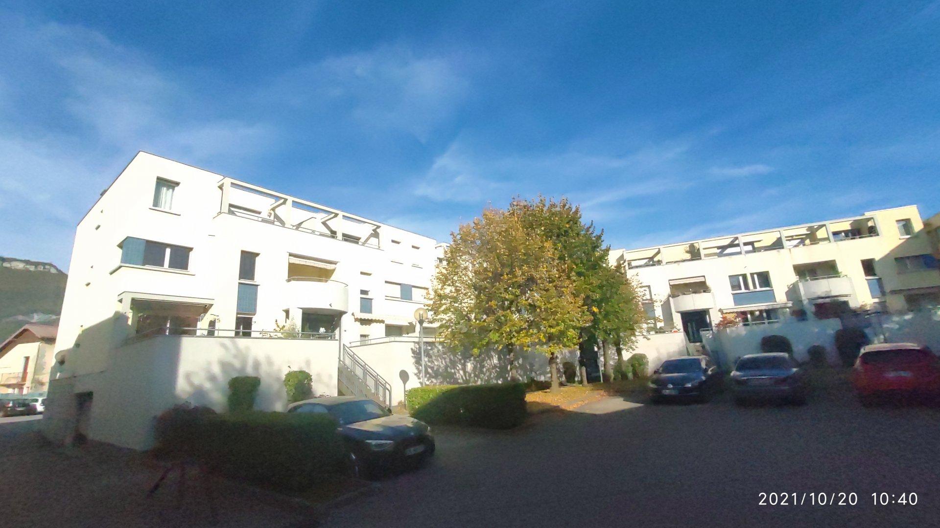 Verkauf Wohnung - Fontaine