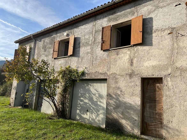 Maison à Sospel