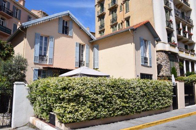Cannes Forville - Maison de Ville