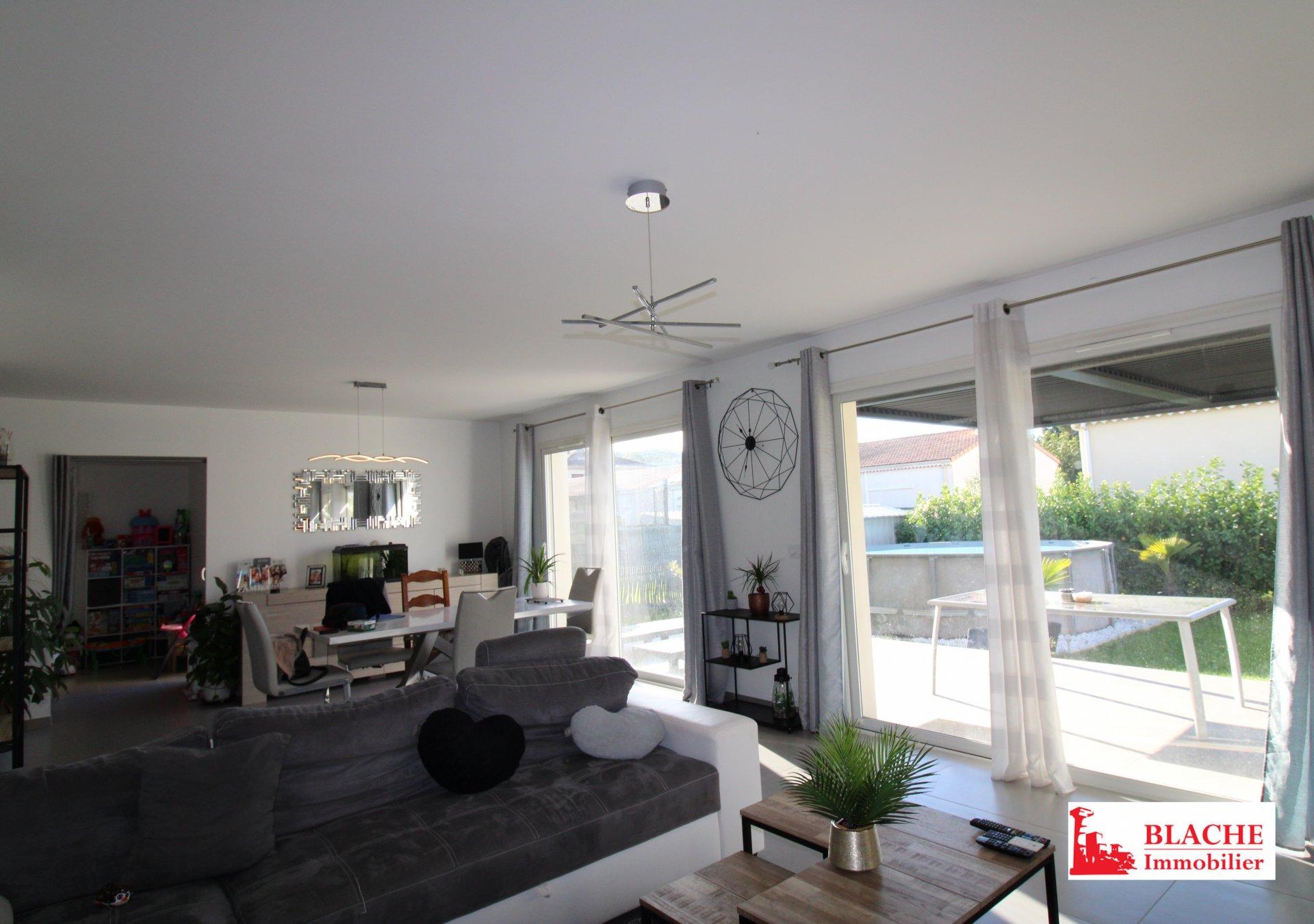 Maison T5 Loriol-sur-Drôme