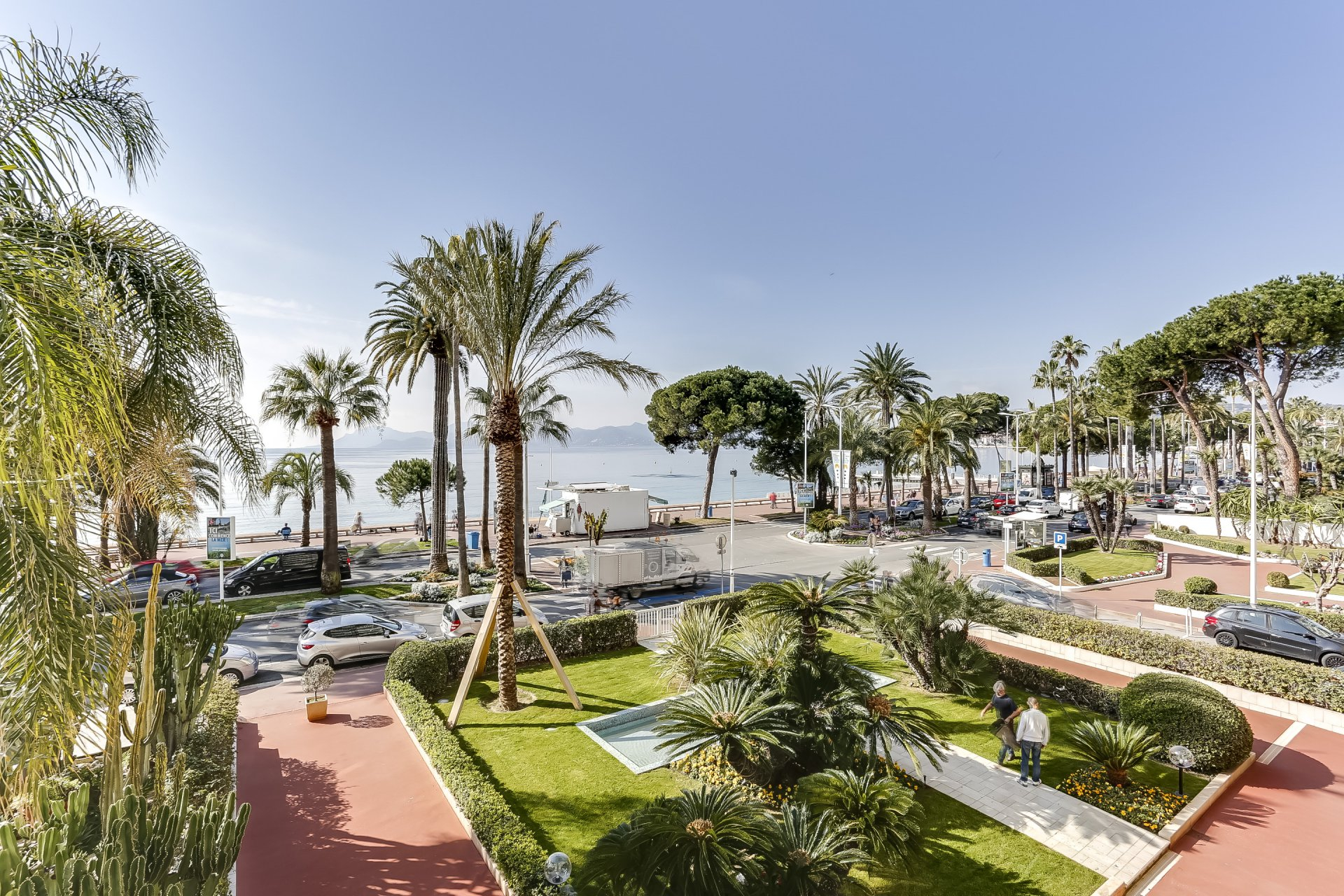 APARTMENT CROISETTE - CANNES
