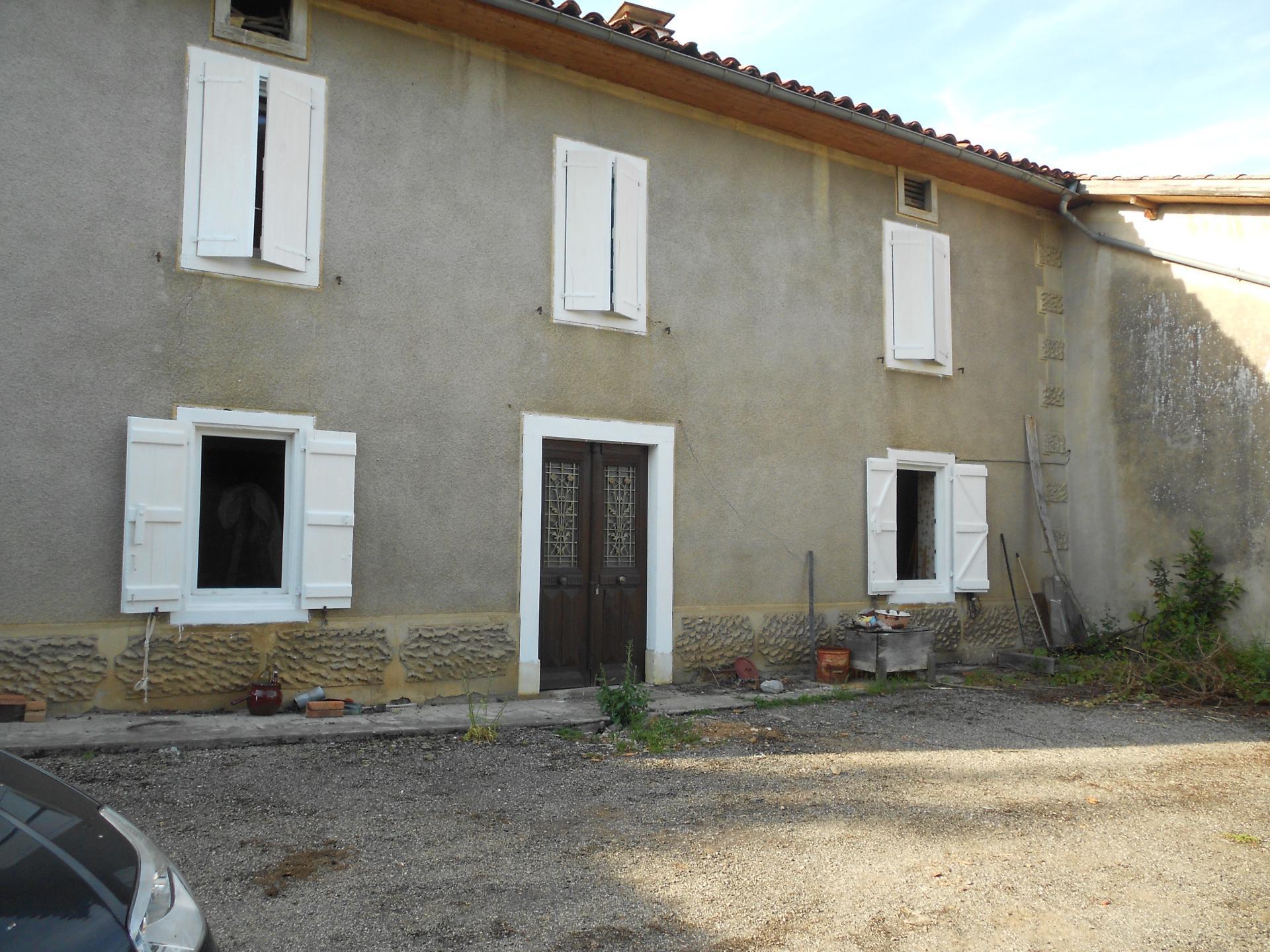 Vente Maison/Villa 4 pièces ROUEDE 31160
