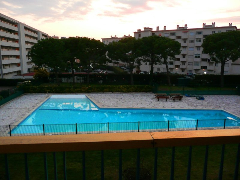 Seasonal rental Apartment - Cagnes-sur-Mer Hippodrome