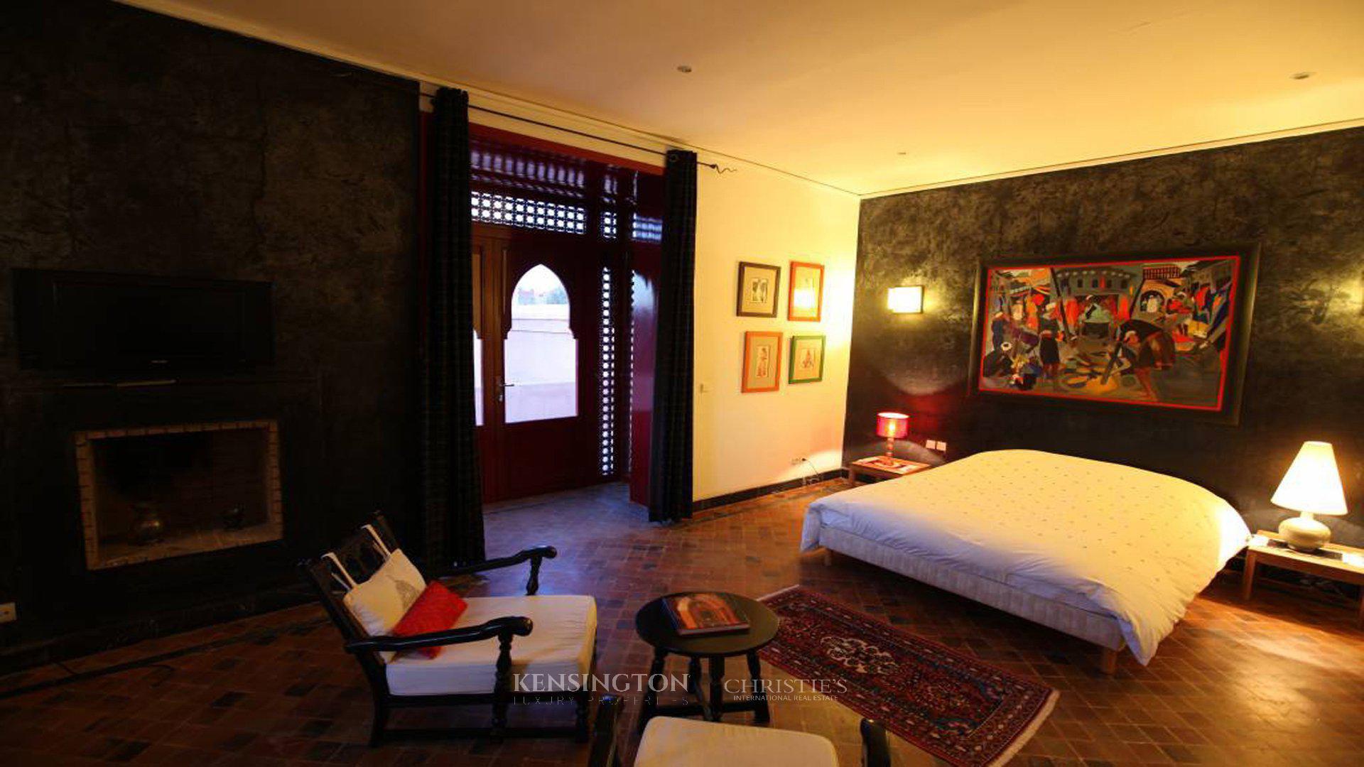 KPPM00490: Villa Lyra Luxury Villa Marrakech Morocco