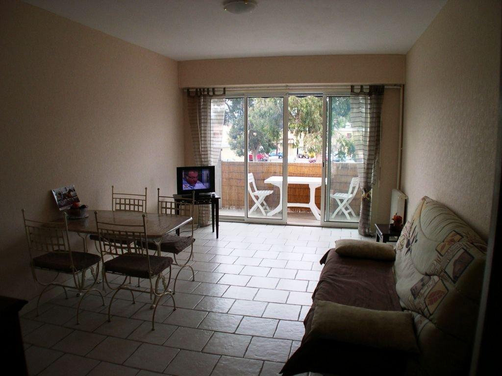 Affitto stagionale Appartamento - Cagnes-sur-Mer Hippodrome
