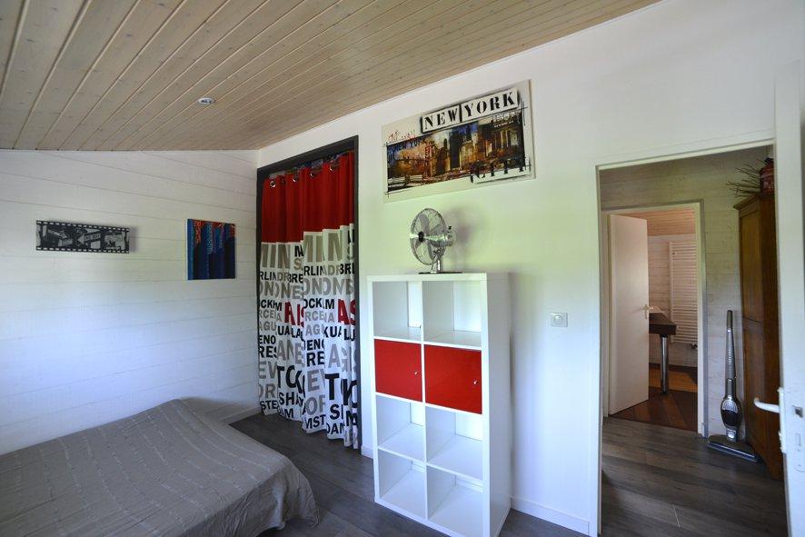 Maison pour décor tournages