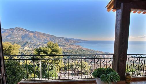 Roquebrune Cap Martin - Villa