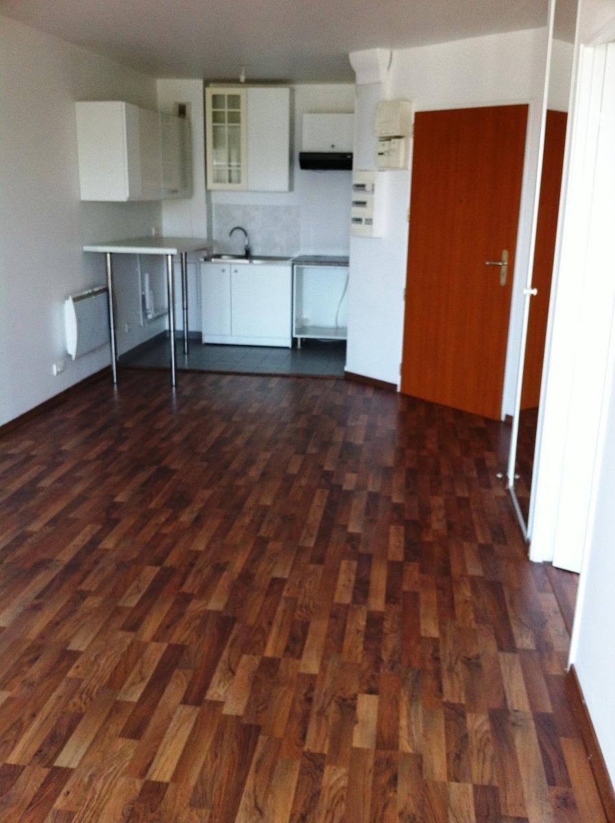 BAGNEUX 34.62 m² 2P