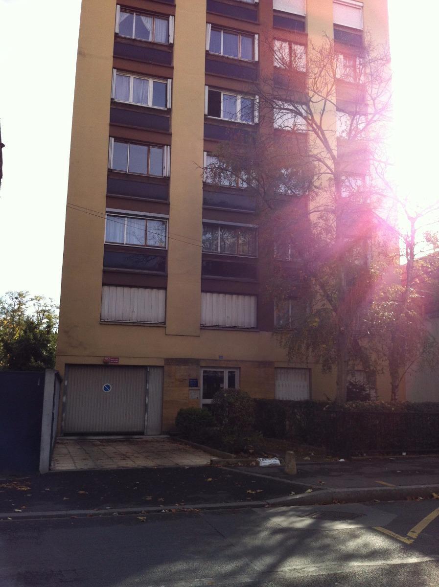 Appartement 2P 48m² sur BAGNEUX