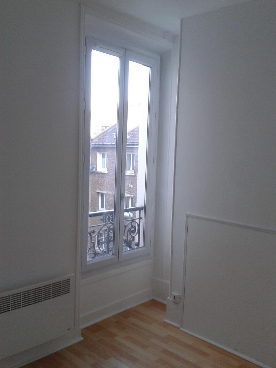 Paris 18ème, 1/2P  20M²