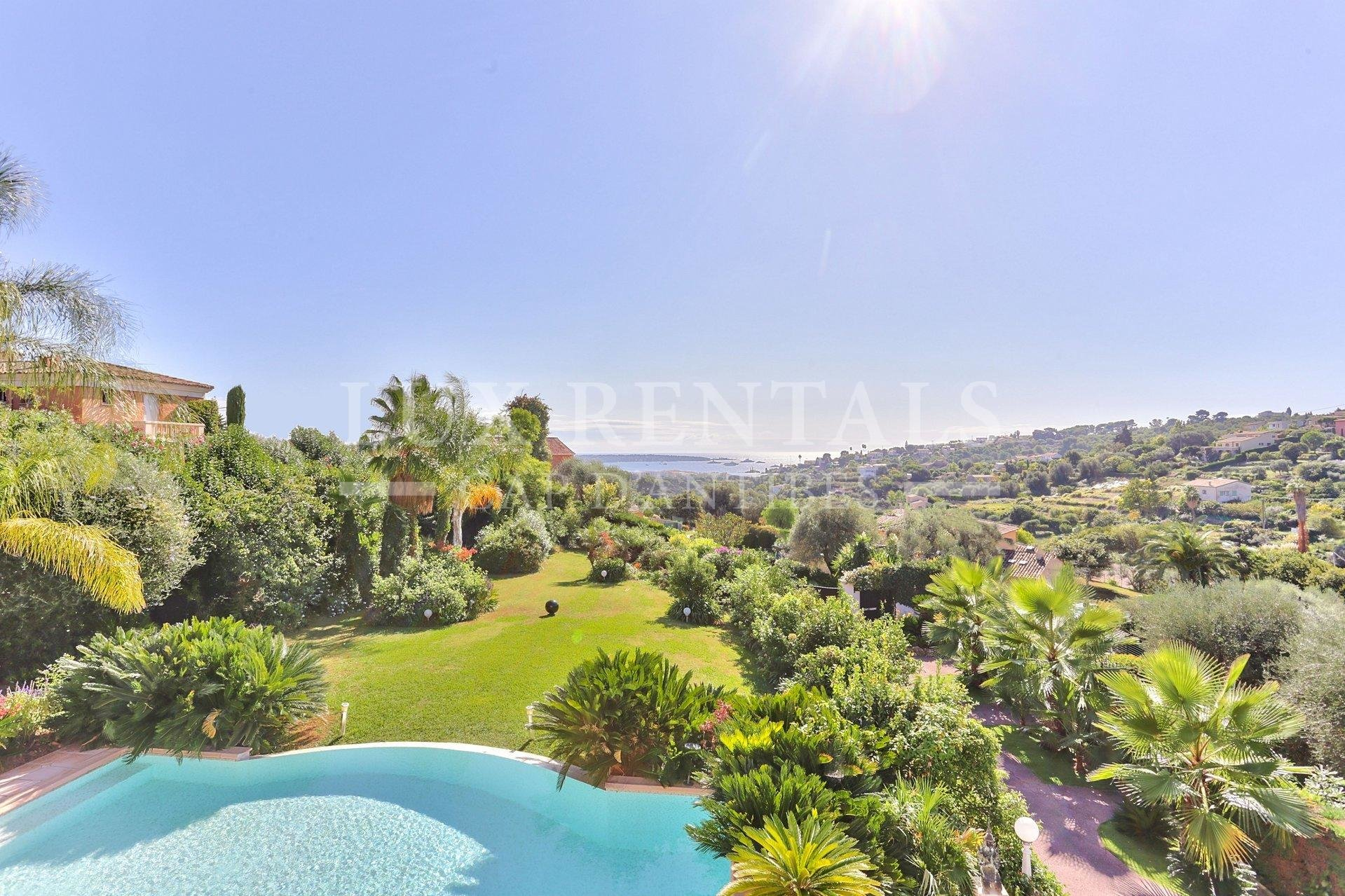 Sale Villa - Antibes