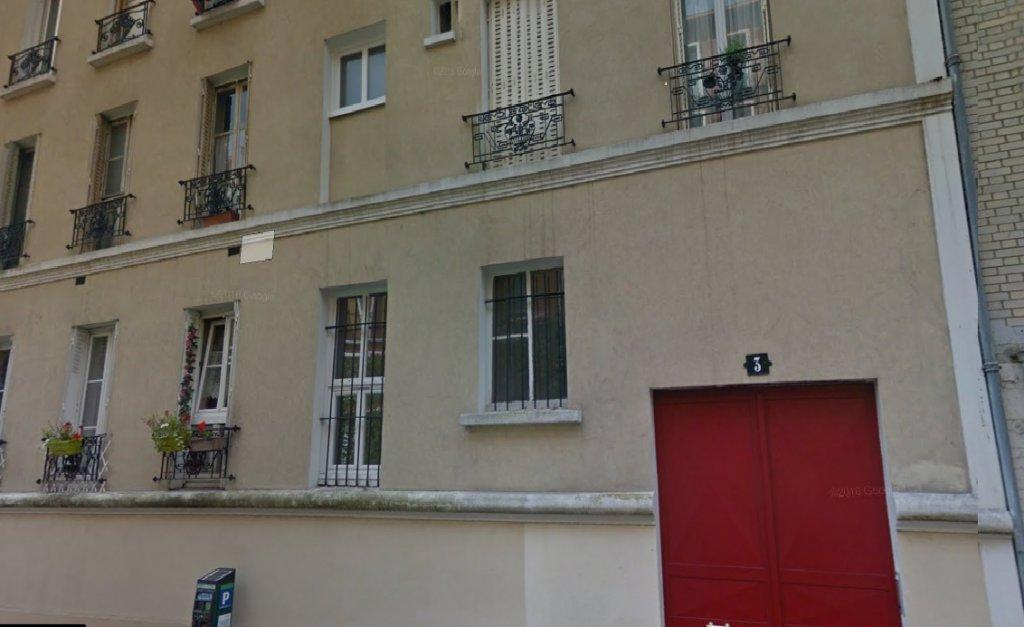 Studio 27m² Meublé ISSY LES MOULINEAUX