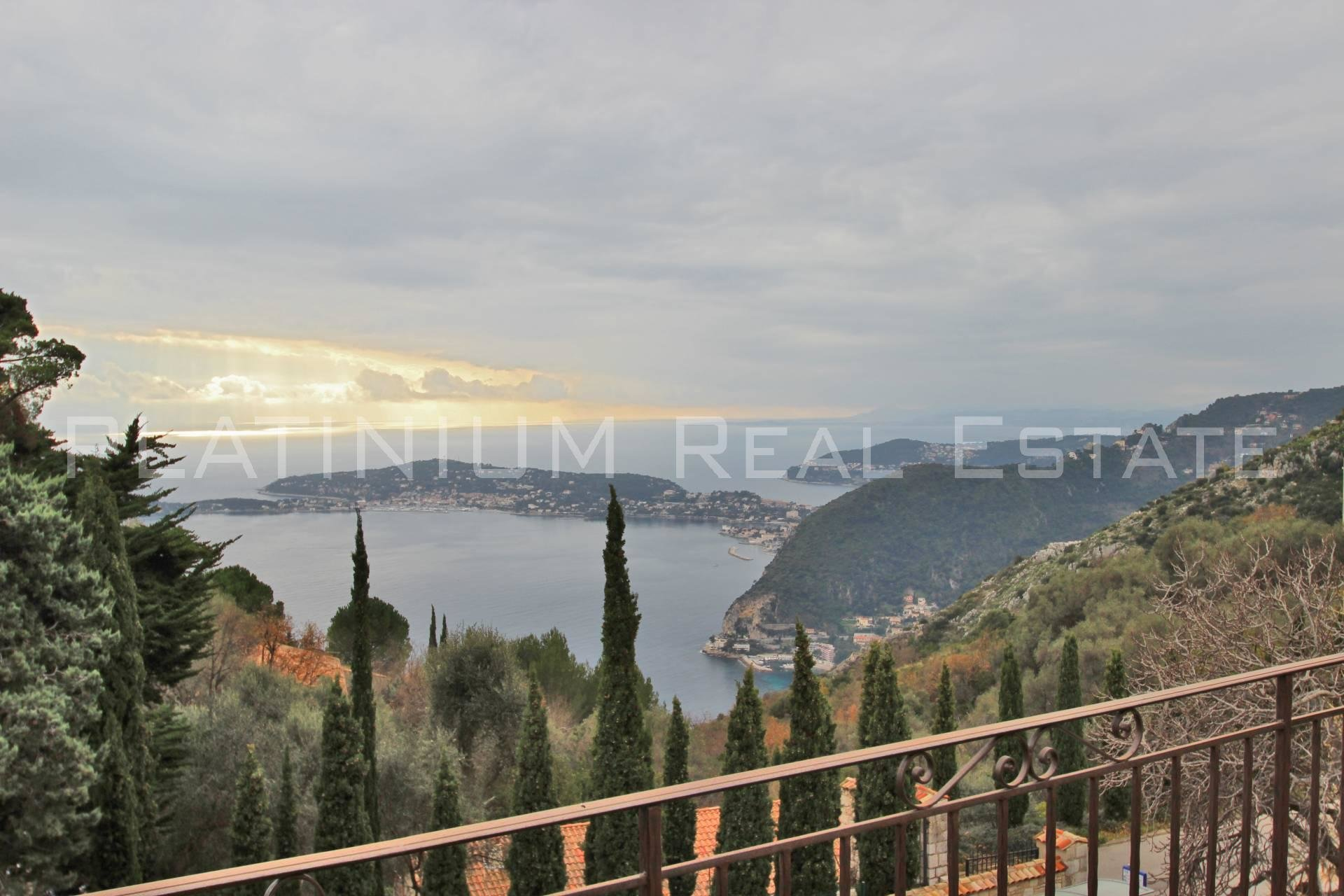 "EZE ""Village"" 