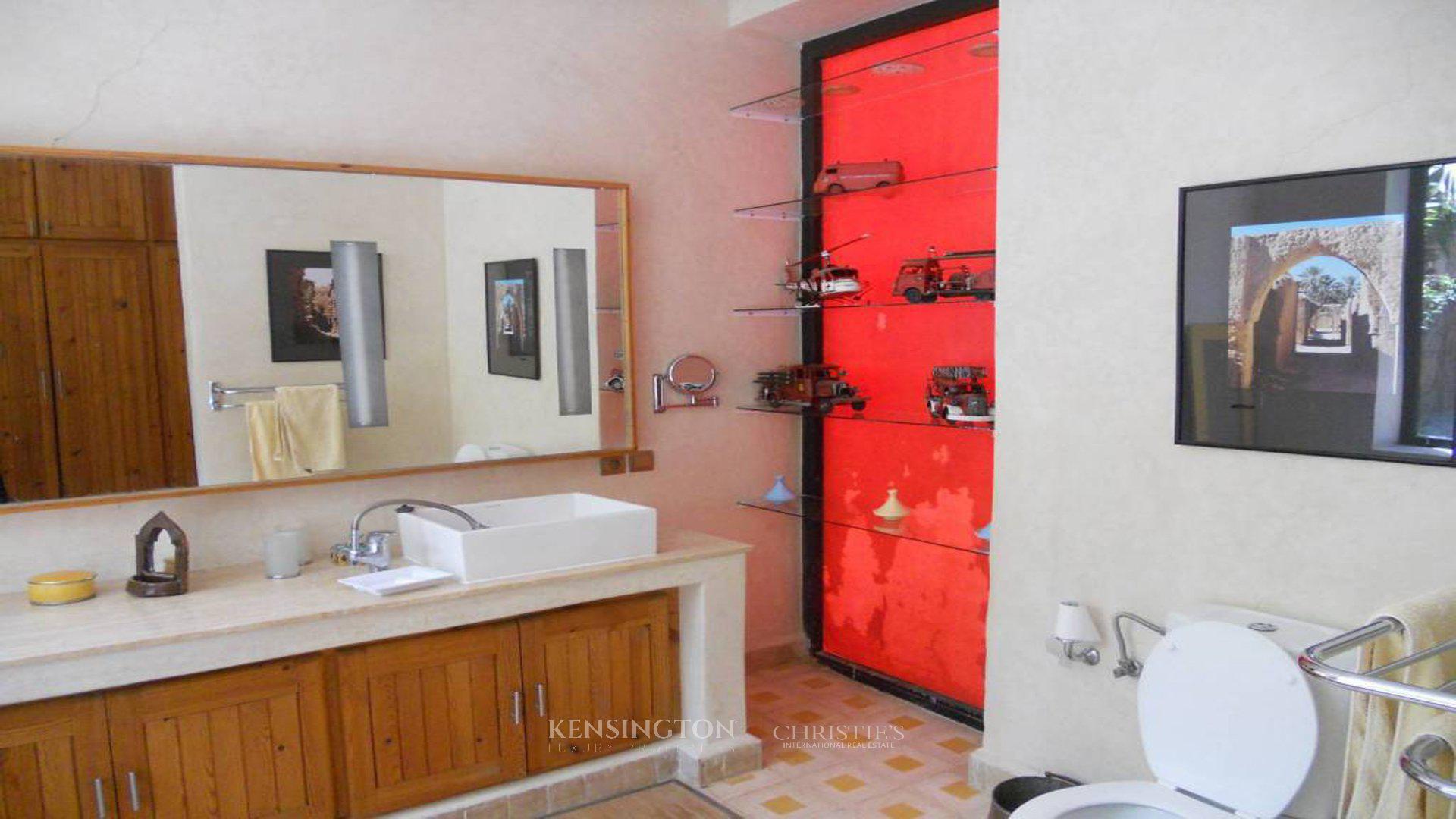 KPPM00505: Villa Rastaban - Taroudant Luxury Villa Taroudant Morocco