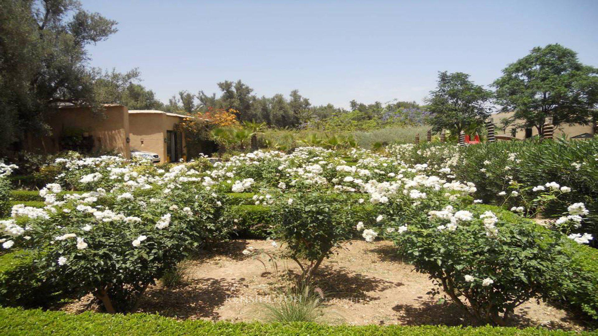 KPPM00505: Villa Rastaban - Taroudant Villa de luxe Taroudant Maroc