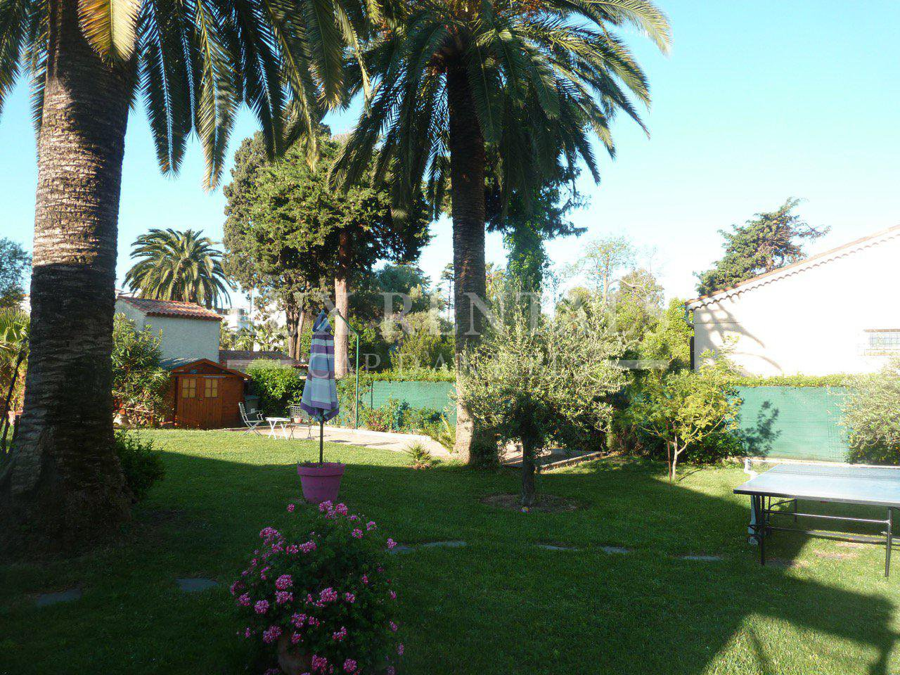 Thumbnail 3 Seasonal rental Villa - Cap d'Antibes