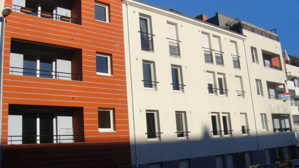Nantes canclaux mellinet appartement de 3 pi ces de 65 m2 for Louer garage nantes
