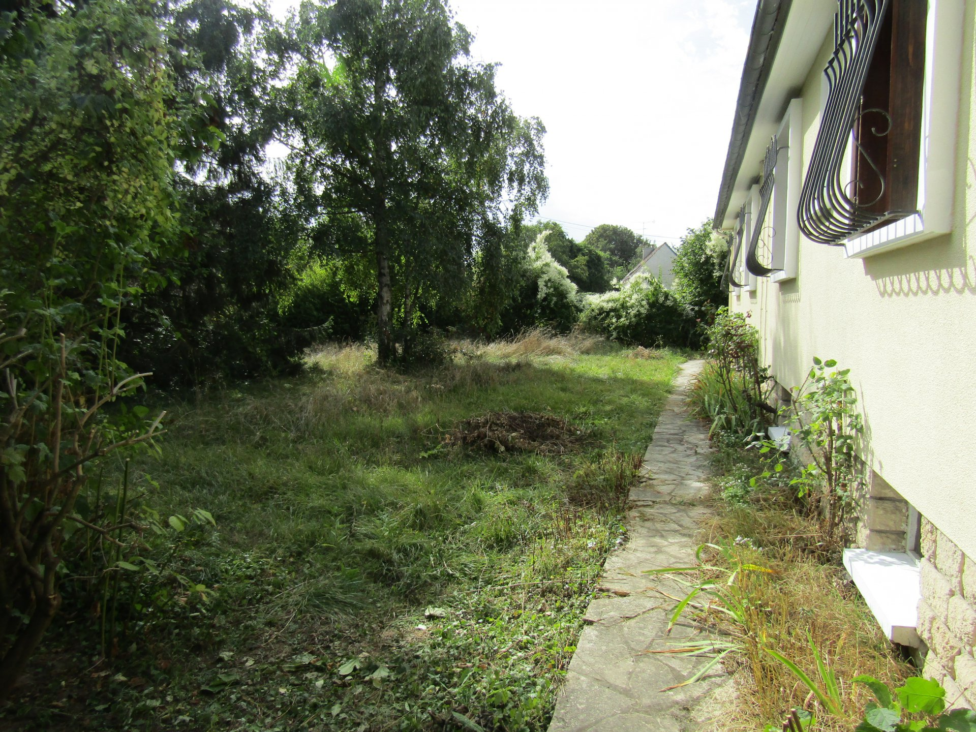 Sale Building land - Champagne Sur Oise
