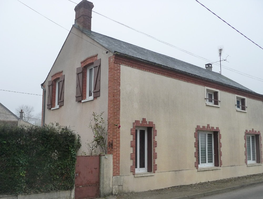 Sale House CORBEILLES