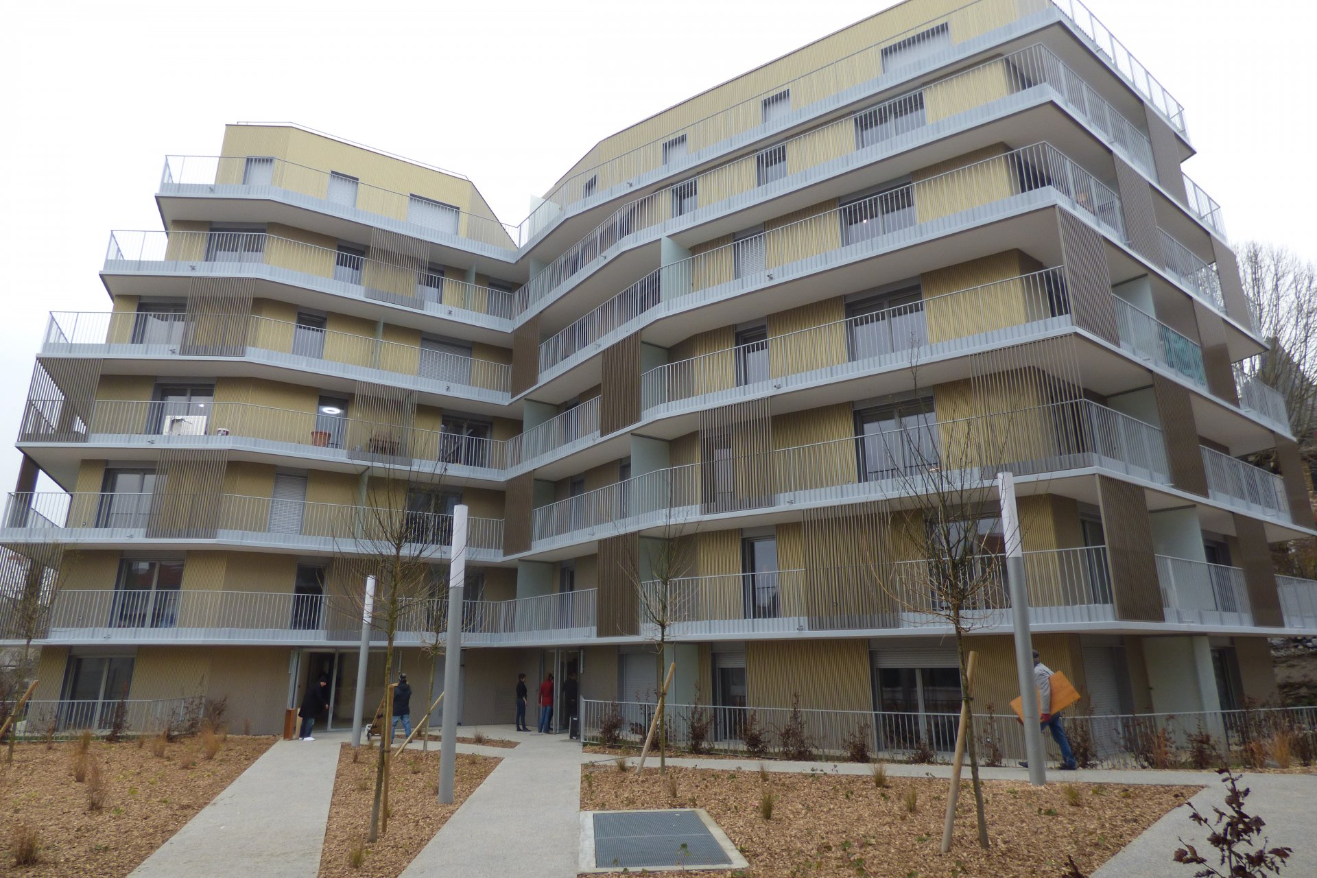 T2 - Place Carnot