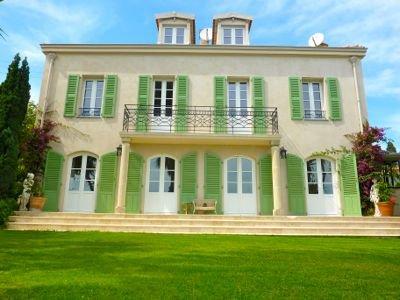 Rental Villa - Vallauris