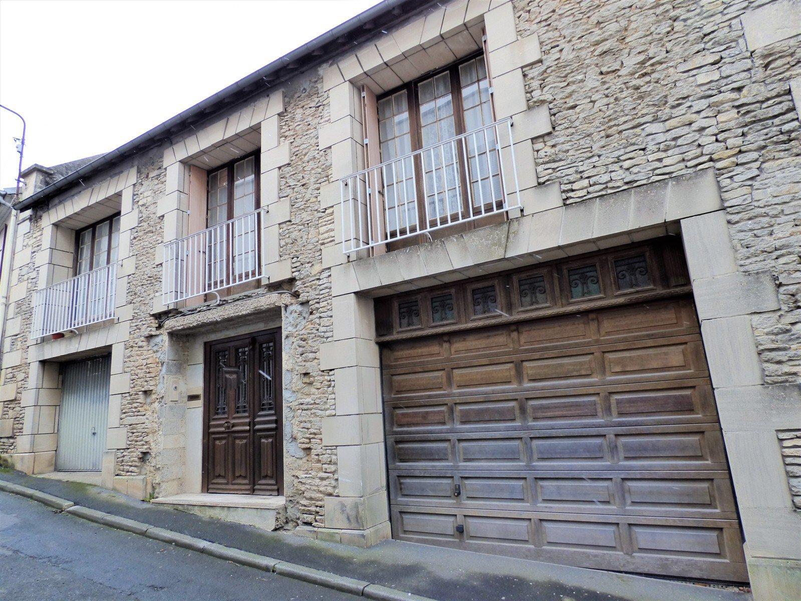 Vente Maison de ville - Caen