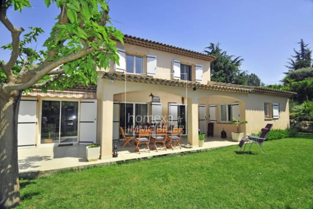 SEASON RENTAL IN ANTIBES