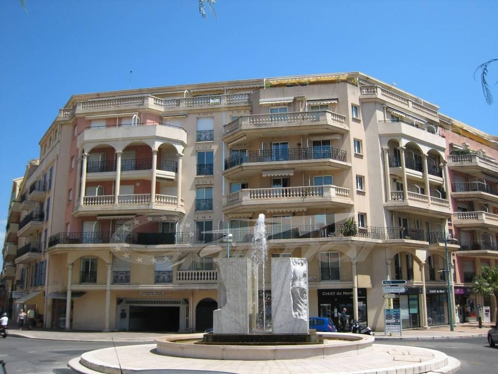 Sale Parking - Menton Centre