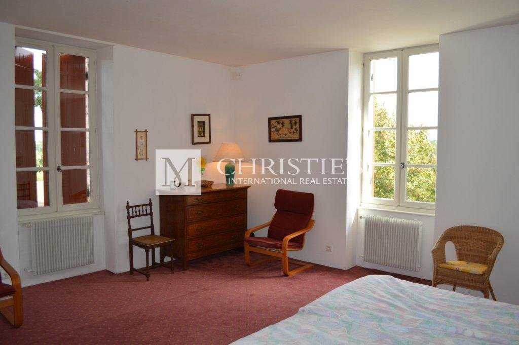 Beautiful Country House/Chateau in superb location near Eymet