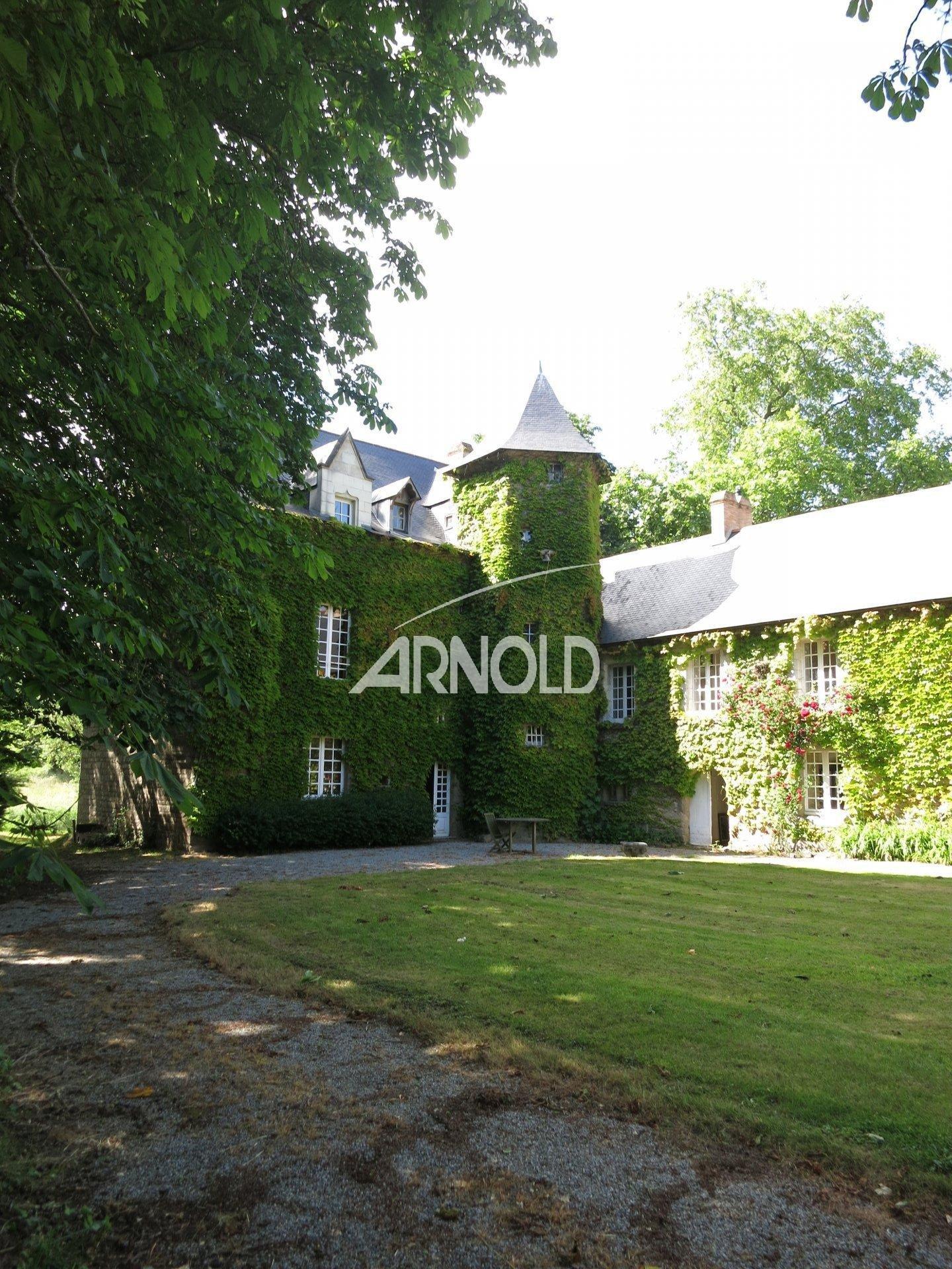 Vente Château - Saint-Herblain