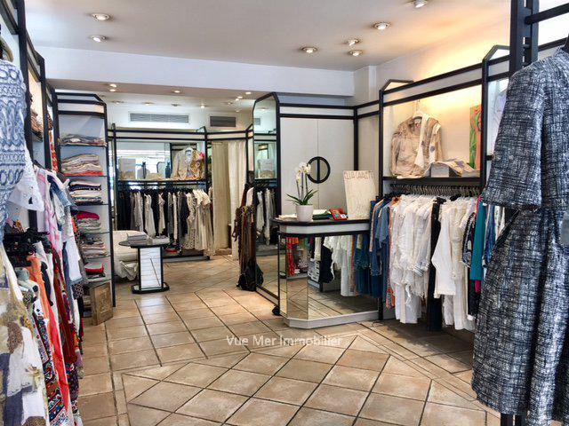 Sale Business - Antibes Centre