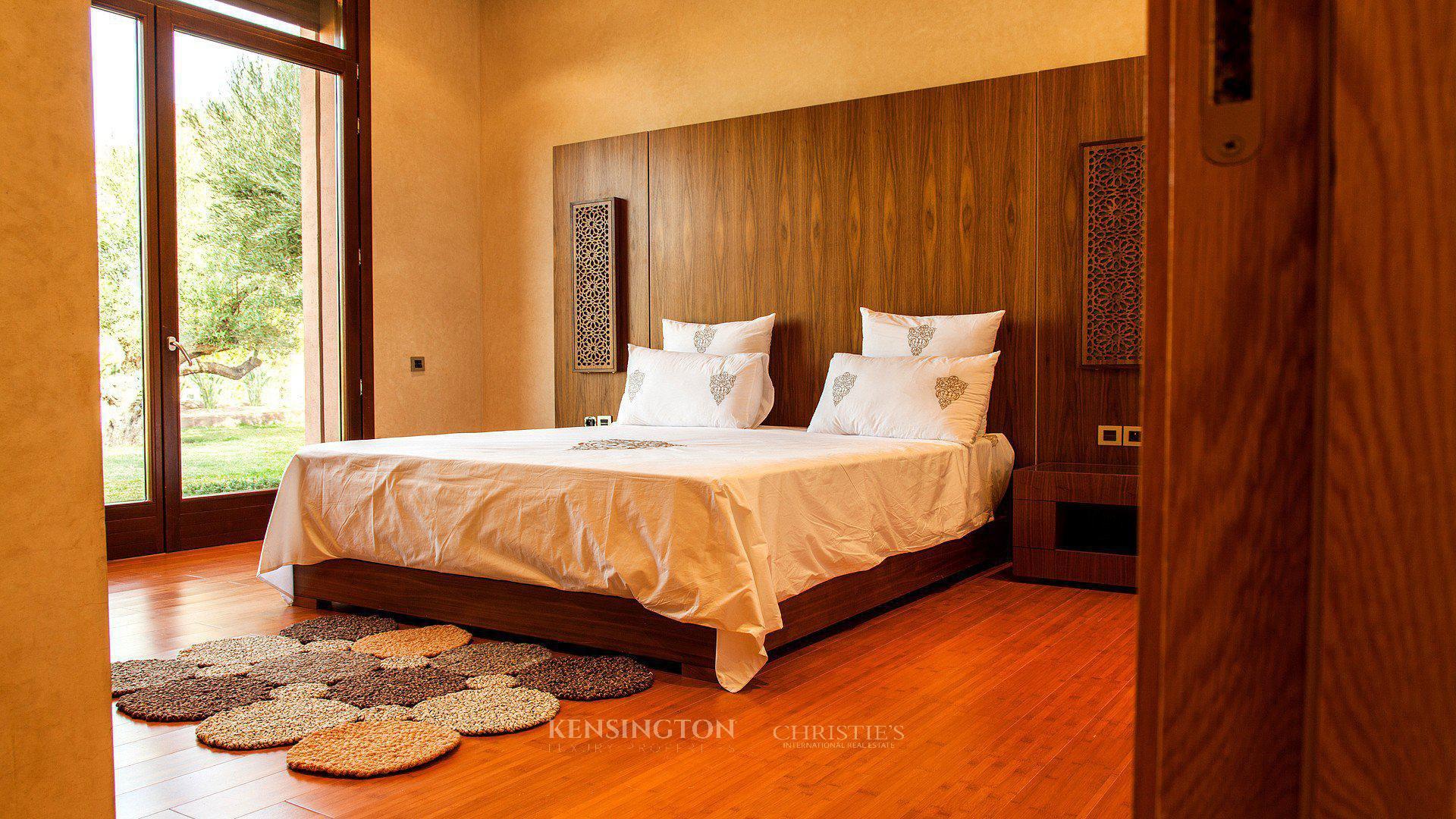KPPM00529: Villa Nashira Luxury Villa Marrakech Morocco